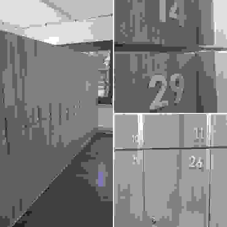 Lockers de SIMPLEMENTE AMBIENTE mobiliarios hogar y oficinas santiago Escandinavo