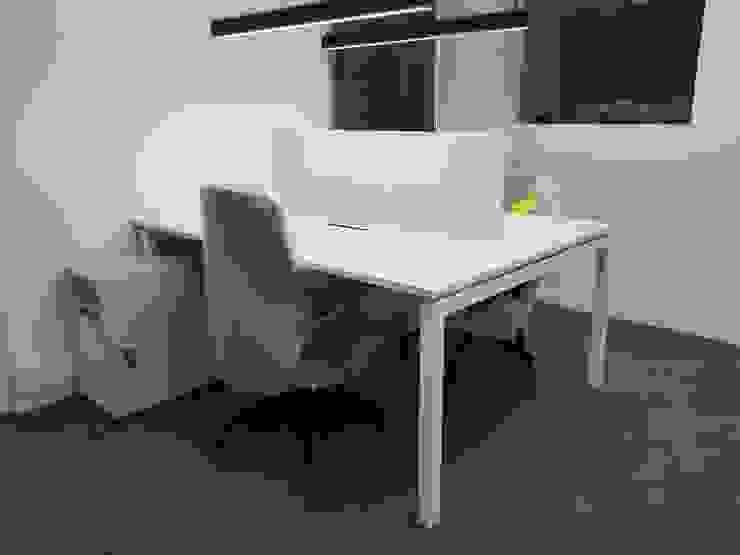 bench de SIMPLEMENTE AMBIENTE mobiliarios hogar y oficinas santiago Escandinavo