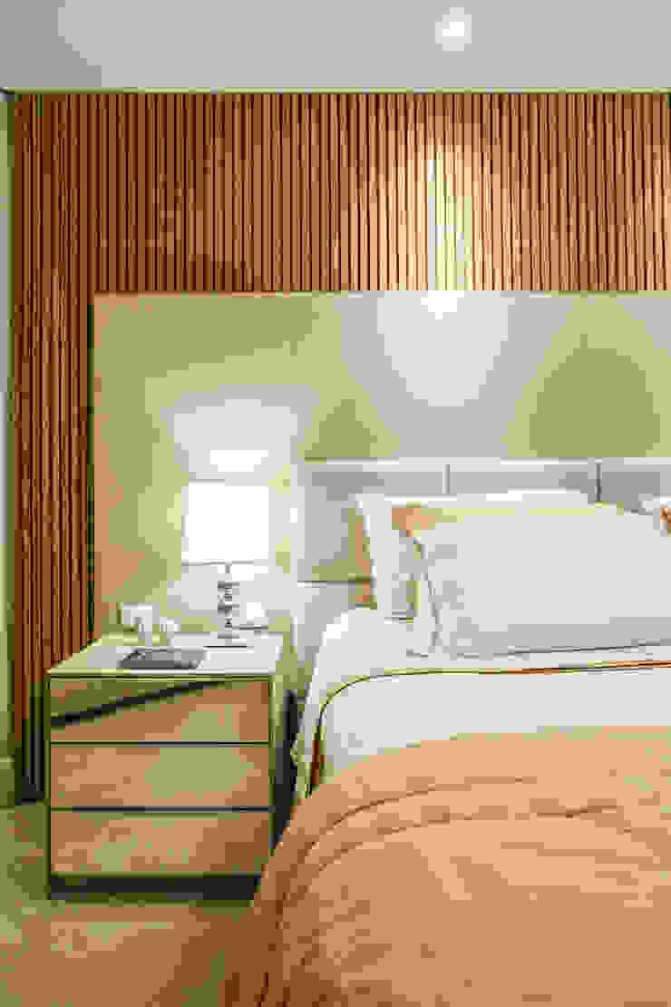 La Decora Kamar Tidur Modern Beige