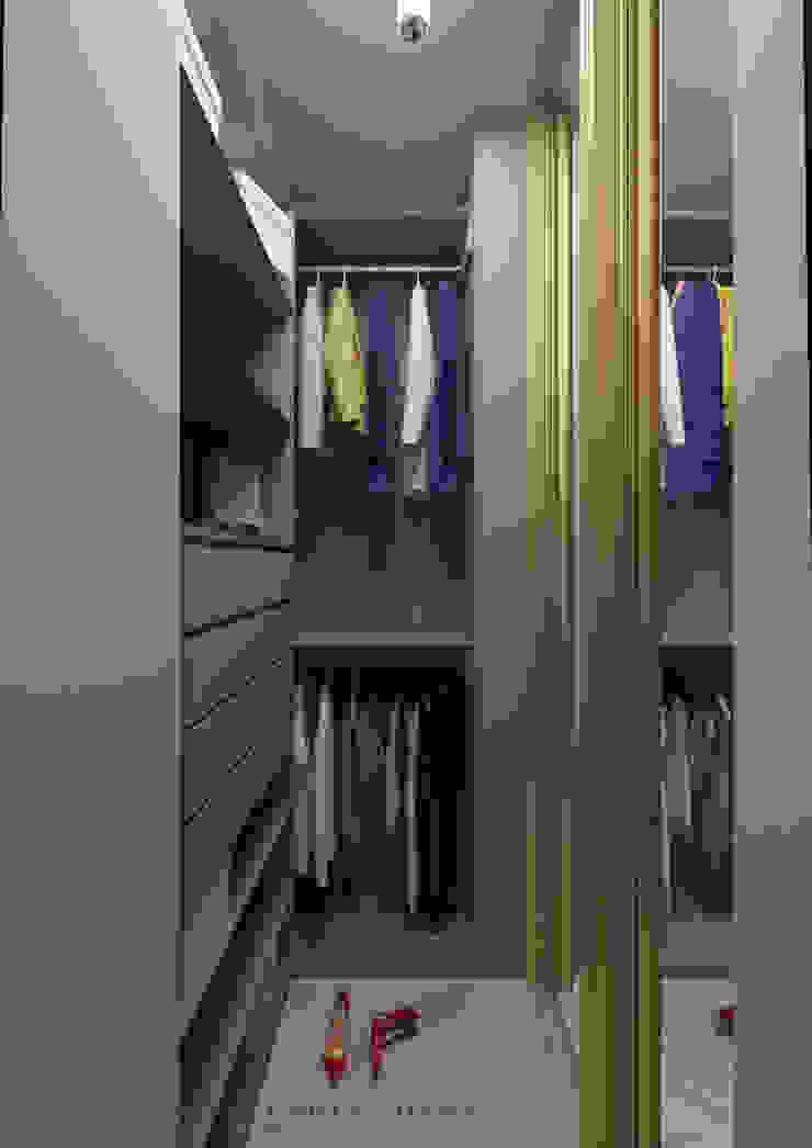 Your Comfortable home Вбиральня