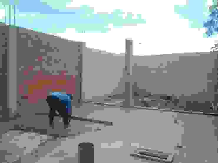 Ejecución del proyecto de ARDI Arquitectura y servicios Moderno Concreto