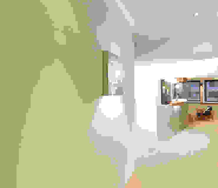 hotel design 旅店設計規劃 低調簡約舒適gallery 旅店 XY DESIGN - XY 設計 飯店
