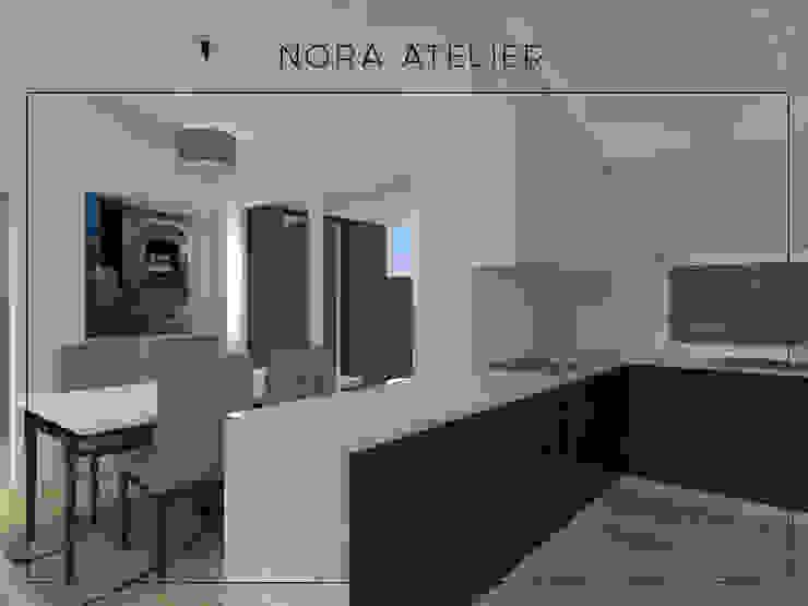 minimalist  by Nora Atelier, Minimalist