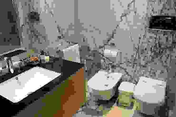 DEPOIS - casa de banho por PROJETARQ