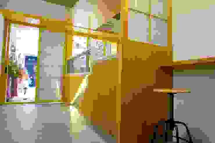 [日式文青小店]霜淇淋專賣店-kinber 金帛手制 根據 司創仁和匯鉅設計有限公司 日式風、東方風