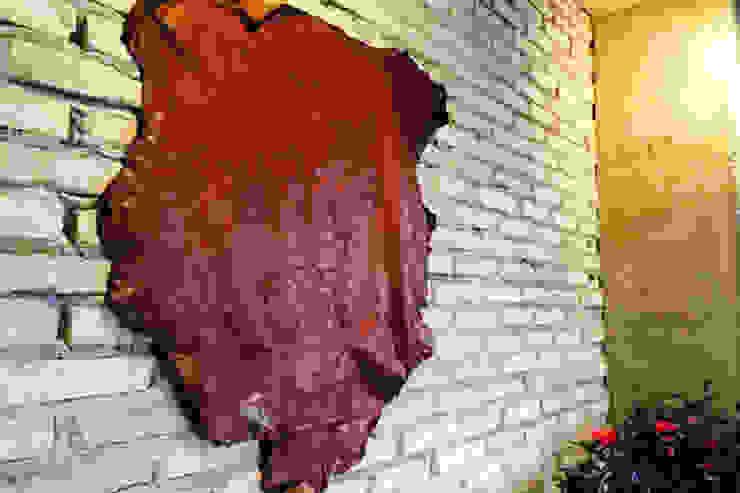 로스터리 카페 로스팅힐 2st 인더스트리얼 스타일 바 & 클럽 by 모노웍스 인더스트리얼 벽돌