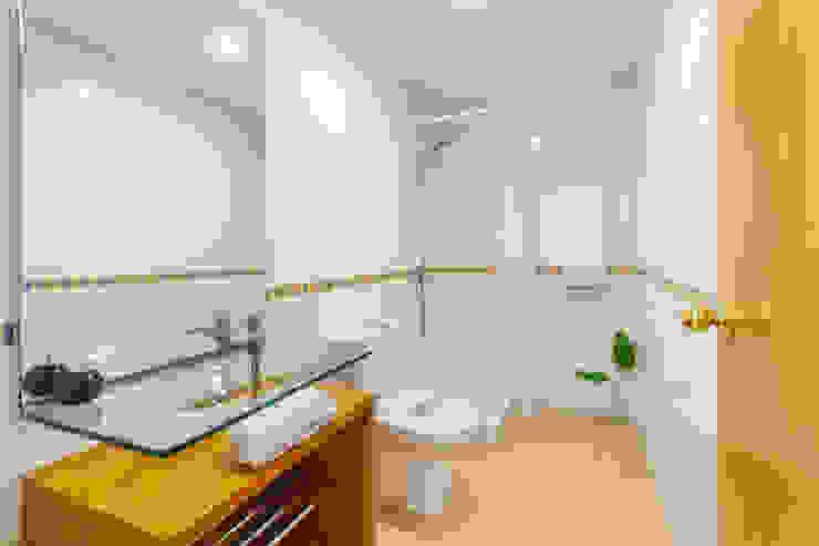 Industrial style bathroom by Home Staging Tarragona - Deco Interior Industrial