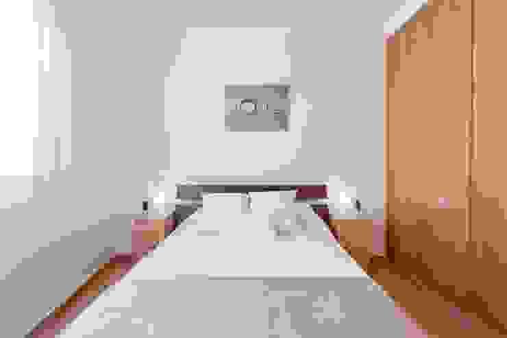 Industrial style bedroom by Home Staging Tarragona - Deco Interior Industrial