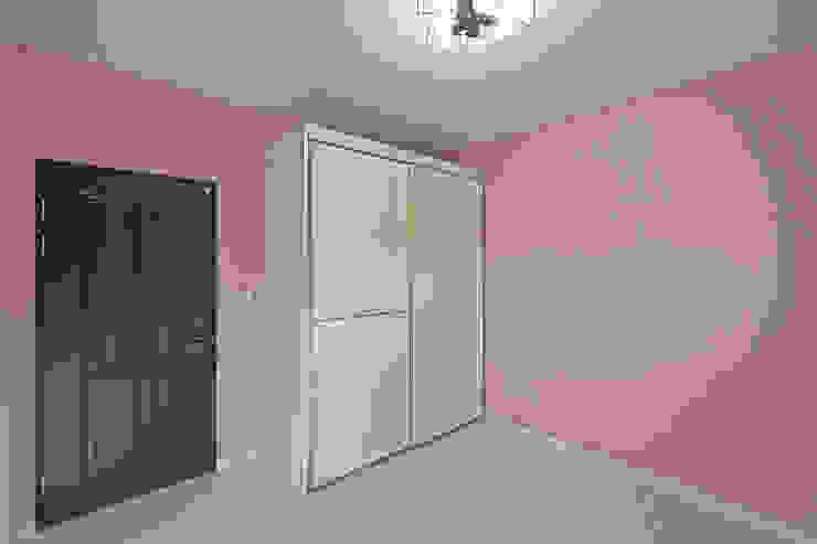 1층 자녀방#1: 하우스톡의  방