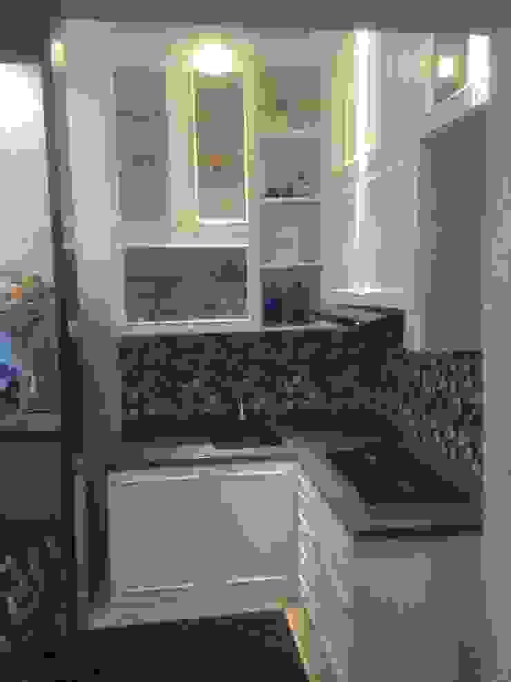 Dapur Ms.D Bandung Dapur Klasik Oleh Maxx Details Klasik