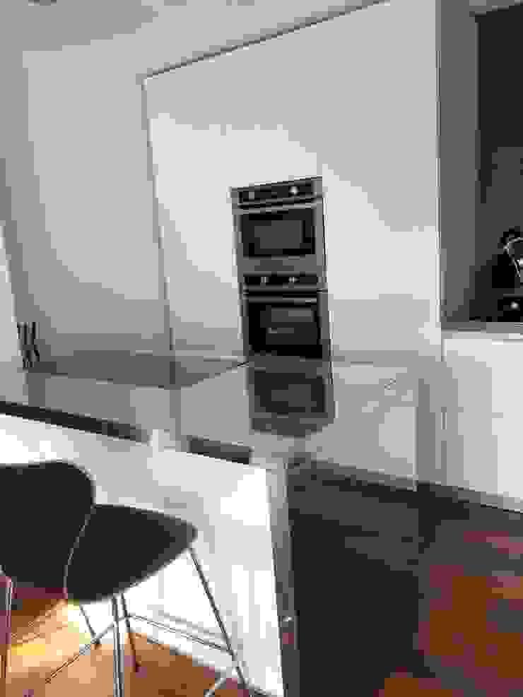 Dapur Modern Oleh SteellArt Modern Besi/Baja
