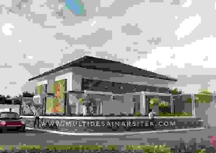 Desain Rumah Oleh arsitekmultidesain