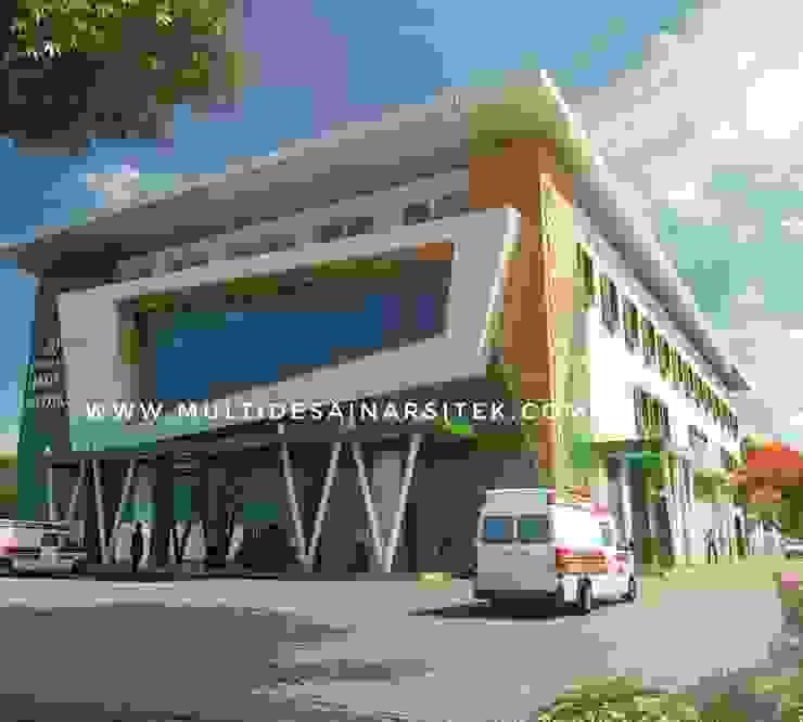 Rumah sakit Oleh arsitekmultidesain