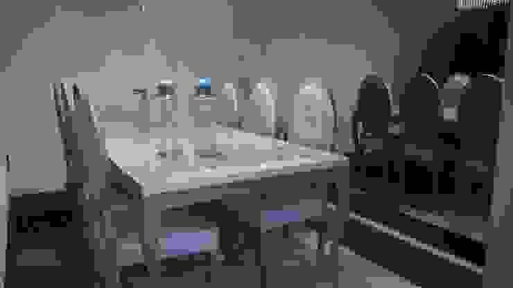 Sala refeições BATUKE Salas de jantar clássicas