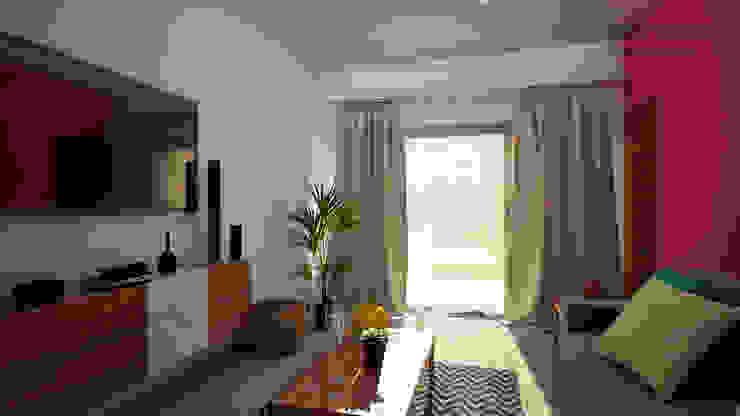 par Citlali Villarreal Interiorismo & Diseño Colonial