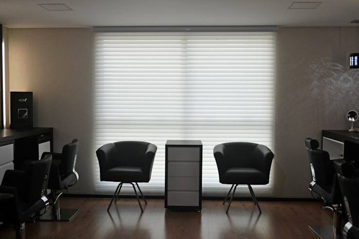 modern  oleh Julia Pinheiro Interiores, Modern