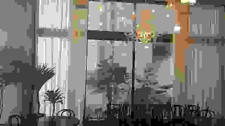 본스테이크: 캐러멜라운지의 현대 ,모던