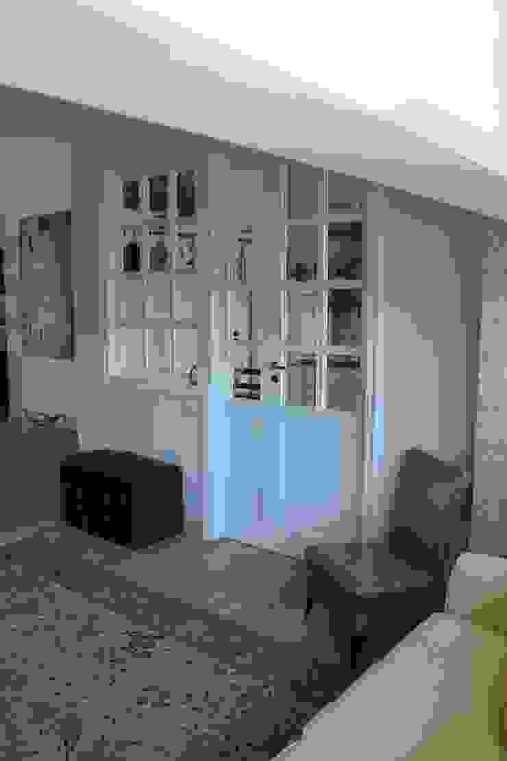 Klassische Wohnzimmer von Caleidoscopio Architettura & Design Klassisch