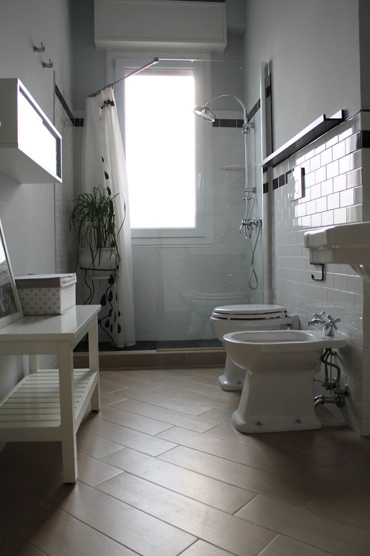 根據 Caleidoscopio Architettura & Design 古典風