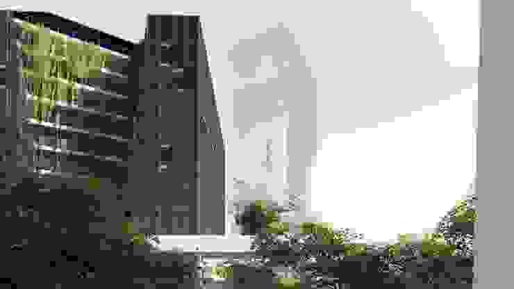 de ΛRCHIST Mimarlık|Archıtecture Moderno