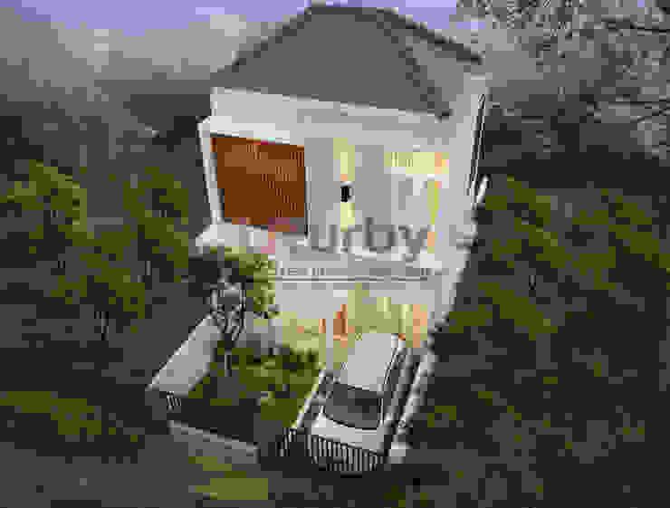Rumah Tinggal Denpasar Bali Oleh urby.id