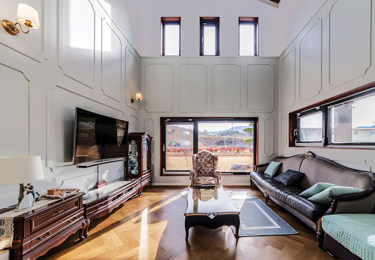윤성하우징 Living room