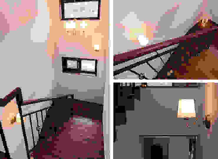 윤성하우징 Stairs