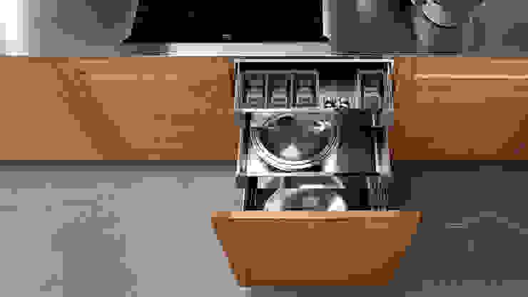 Accesorios de Cocina: Muebles de cocinas de estilo  por Corporación Siprisma S.A.C, Minimalista