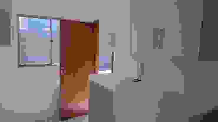 Apartamentos Smart / Kitnet por AP Arquitetura Ecoeficiente Clássico