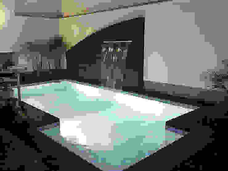 by IDEART group. + arquitectura + diseño + construcción Modern Concrete