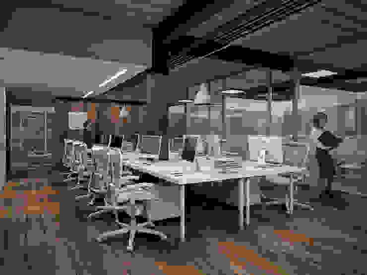 de BCA Taller de Diseño Moderno