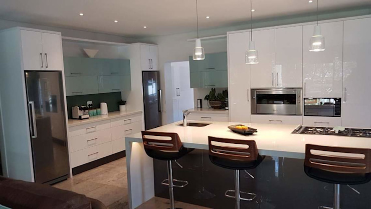 modern  by Signature Kitchens, Modern