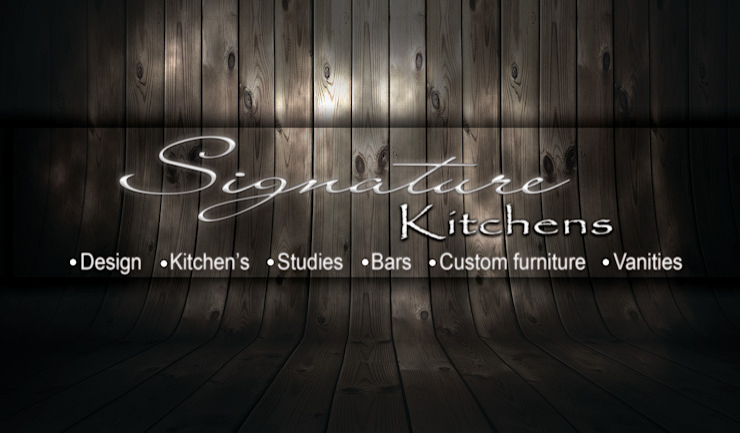 Signature Kitchens by Signature Kitchens