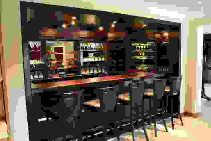Custom Made Bars—Signature Kitchens by Signature Kitchens