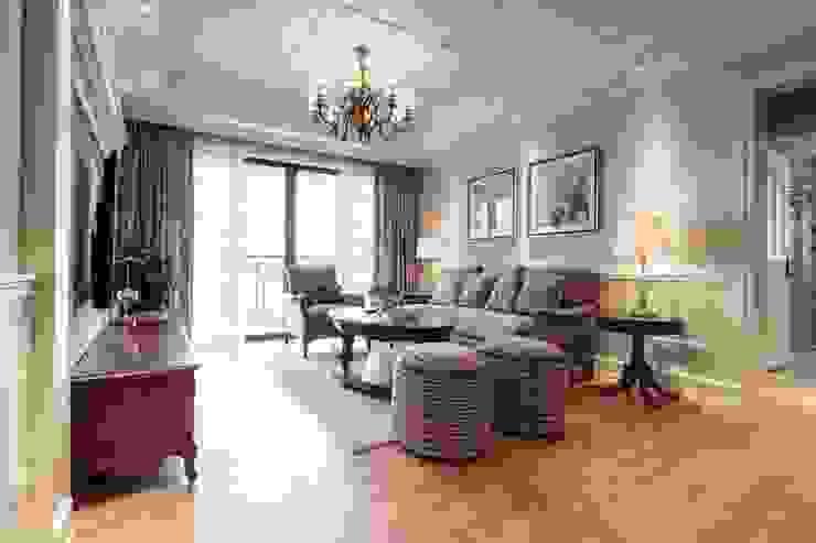 Những Mẫu Sô Pha Đẹp – Lựa Chọn Phù Hợp Cho Phòng Khách Nhà Đẹp 2019 bởi Công ty Thiết Kế Xây Dựng Song Phát Hiện đại