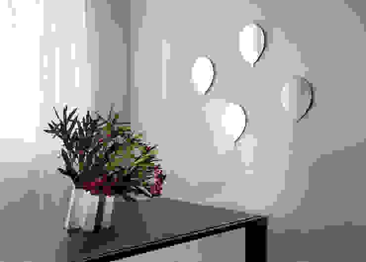 Creativando Srl - vendita on line oggetti design e complementi d'arredo Modern Living Room Glass