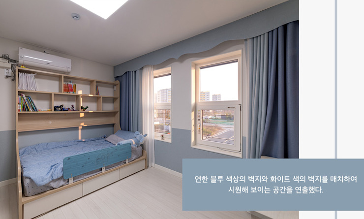 윤성하우징 Modern style media rooms