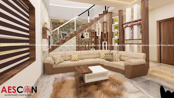 Top Construction Company in Kottayam by Aescon Builders and Architects Asian