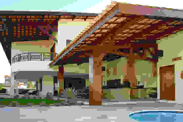 Casa de praia Casas modernas por Interart Arquitetura Moderno