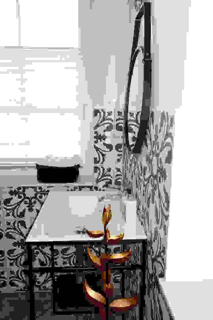 클래식스타일 욕실 by Stilschmiede - Berlin - Interior Design 클래식