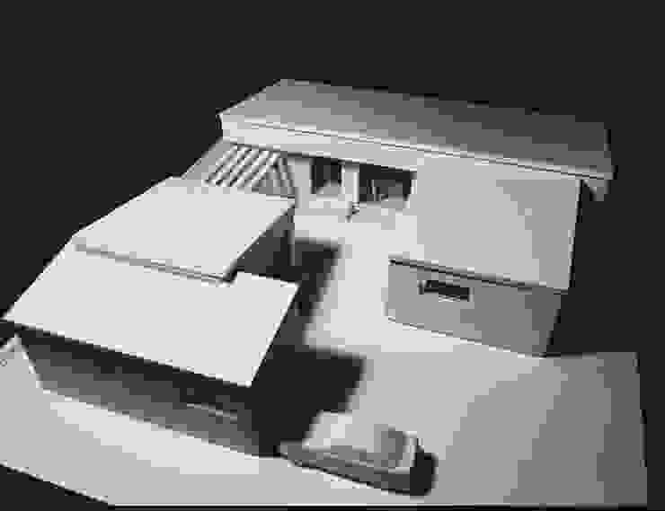 모형: 위즈스케일디자인의 현대 ,모던