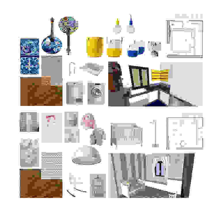 par Sarah Paula - Interior Design Moderne