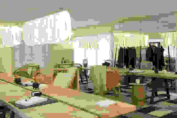 Estudio de Diseño Tumburus Lucas - Diseño y Arquitectura Interior Estudios y oficinas modernos