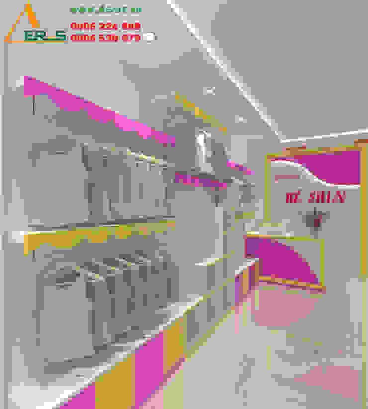 Thiet ke shop thoi trang tre em Be Shin – Quan 9 bởi xuongmocso1 Châu Á