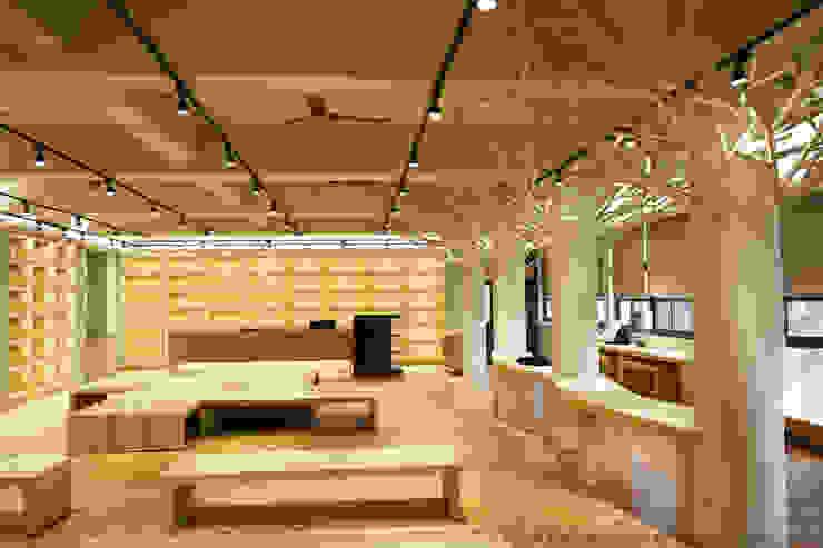 『彰化縣二林鎮萬興國小圖書館『星星閣』 根據 京悅室內裝修設計工程(有)公司|真水空間建築設計居研所