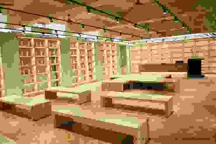 圖書館『星星閣』 根據 京悅室內裝修設計工程(有)公司|真水空間建築設計居研所