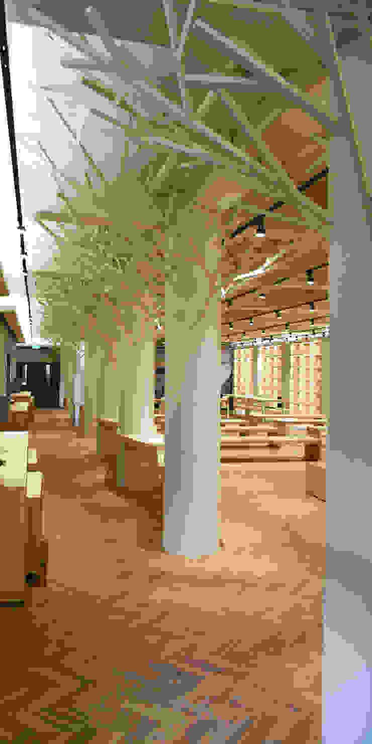 萬興國小圖書館『星星閣』 根據 京悅室內裝修設計工程(有)公司|真水空間建築設計居研所