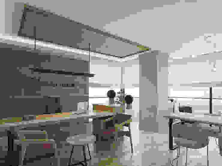 Monodesign İçmimarlık Office buildings