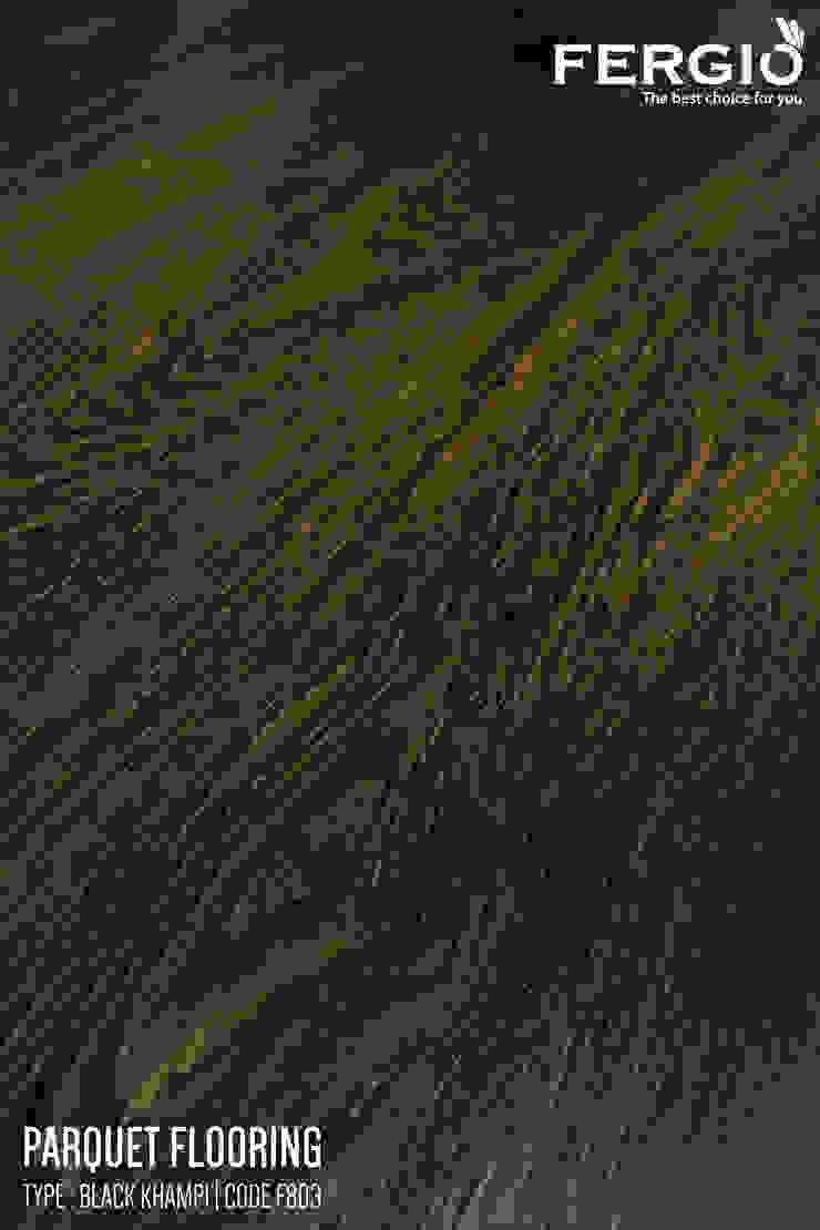 Black Khampi Oleh PT. Wahana Adhi Pratama Asia Kayu Wood effect