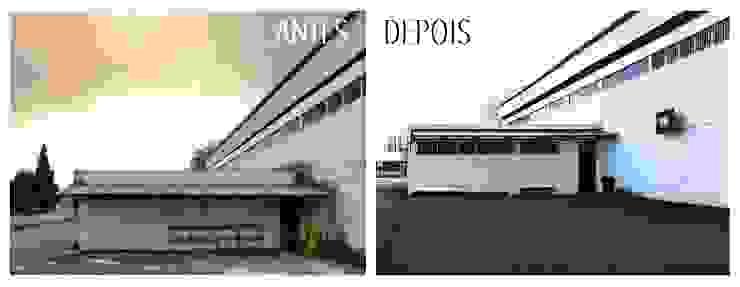 por GAAPE - ARQUITECTURA, PLANEAMENTO E ENGENHARIA, LDA